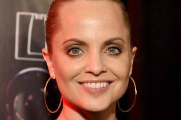 "Mena Suvari ""SHOT! The Psycho Spiritual Mantra of Rock"" Premiere at the Grove, presented by CITI"