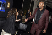 Metta World Peace attends the Mercedes-Benz Academy Awards Viewing Party at The Four Seasons Hotel Los Angeles at Beverly Hills on February 09, 2020 in Los Angeles, California.