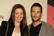 Bianca Kajlich and Oliver Hudson Photos - 4 of 7 Photo