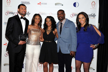 Mercedes Cotchery 4th Annual Giving Gracefully Awards
