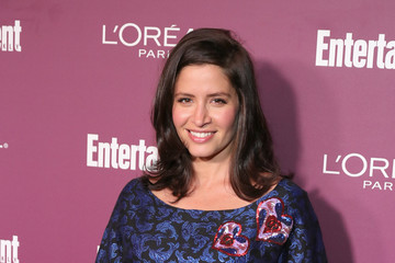 Mercedes Masohn 2017 Entertainment Weekly Pre-Emmy Party - Red Carpet