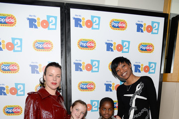 "Mercy James Ciccone ""Rio 2"" Special Screening - After Party"