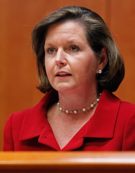 Meredith Attwell Baker - FCC Meets To Discuss Net Neutrality Rules
