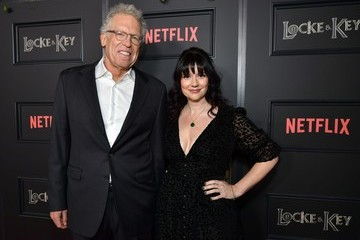 "Meredith Averill Premiere Of Netflix's ""Locke & Key"""
