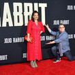 Meredith Salenger Premiere Of Fox Searchlights'