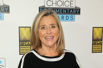 Meredith Vieira Critics' Choice Documentary Awards
