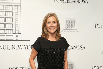 Meredith Vieira Porcelanosa Celebrates Grand Opening of NYC Showroom in Partnership with Madison Square Park Conservancy's Fall Fundraising Gala