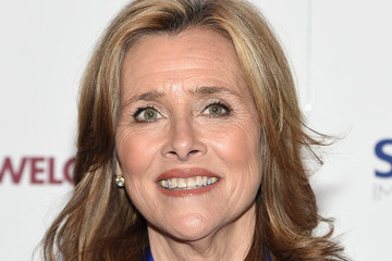 Meredith Vieira 'Welcome To Me' New York Premiere