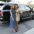Merrin Dungey Variety's Power of Women sponsored by Cadillac