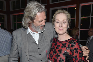 Meryl Streep 'The Giver' Afterparty in NYC