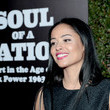 Meta Golding The Broad Museum Celebrates The Opening Of 'Soul Of A Nation: Art In The Age Of Black Power 1963-1983' Art Exhibition – Arrivals