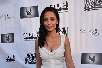 Meta Golding Screening of Good Deed Entertainment's 'All Nighter' - Red Carpet