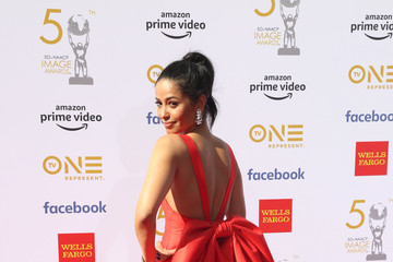 Meta Golding 50th NAACP Image Awards - Red Carpet