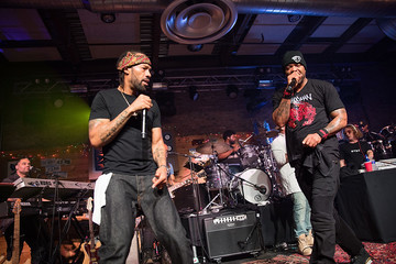 Method Man Bud Light Presents: The Roots & Friends Jam Session