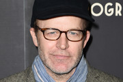 Actor/Director Tom McCarthy attends the Metrograph Theater 1st Year Anniversary Party at The Metrograph on March 8, 2017 in New York City.