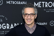John Turturro attends the Metrograph 3rd Anniversary Party at Metrograph on March 21, 2019 in New York City.