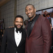 Metta World Peace Mercedes-Benz Academy Awards Viewing Party At The Four Seasons Los Angeles At Beverly Hills