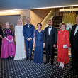 Mette-Marit Arrivals At Nobel Peace Prize Banquet 2019