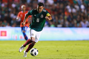 Marco Fabian Photos Photo