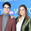 Mia Swier Premiere Of Showtime's 'The L Word: Generation Q' - Red Carpet