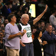 Kevin McHale and Bill Walton