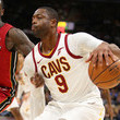 Dwyane Wade Dion Waiters Photos