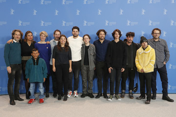Mica Levi 'Monos' Photocall - 69th Berlinale International Film Festival