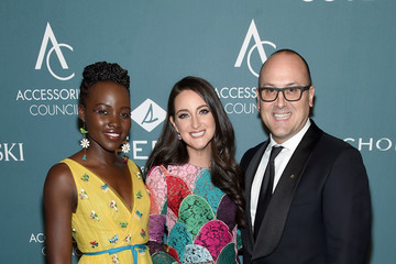 Micaela Erlanger Accessories Council Celebrates The 22nd Annual ACE Awards - Inside