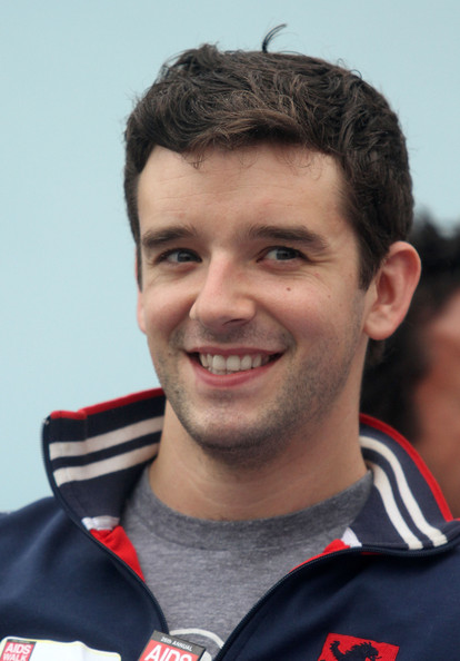 michael urie modern family