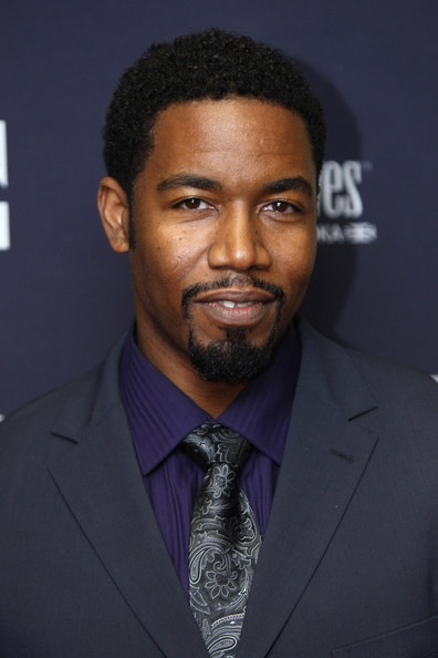 Michael Jai White Gen Art Presents The Premiere