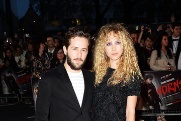 Michael Angarano 'Horns' Premieres in London