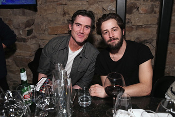 Michael Angarano ChefDance Event at Sundance