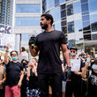Michael B. Jordan Hollywood Talent Agencies March To Support Black Lives Matter Protests