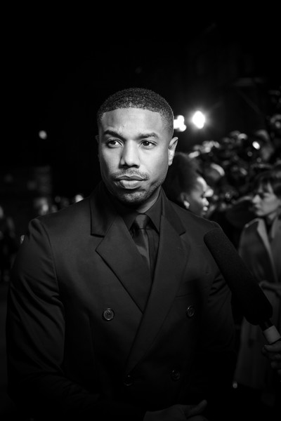 Michael b jordan photos 255 of 2078