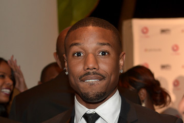 Michael B. Jordan 2014 ADCOLOR Awards