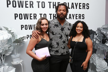 Michael Bennett The Players' Tribune Hosts Players' Night Out 2018