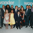 Michael Beugg Premiere of Lionsgate's 'Wonder' - Red Carpet