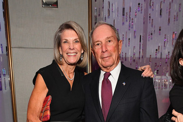 Michael Bloomberg Lincoln Center Alternative Investment Industry Gala