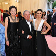 Michael Bloomberg The 2019 Met Gala Celebrating Camp: Notes on Fashion - Lookbook