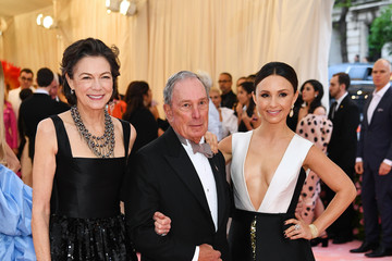 Michael Bloomberg Diana Taylor The 2019 Met Gala Celebrating Camp: Notes on Fashion - Lookbook