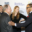 Michael Bloomberg 'Paris To Pittsburgh' Film Screening, Hosted By Bloomberg Philanthropies And National Geographic