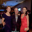 Michael Bloomberg The Inaugural Longines Global Champions Tour Of New York