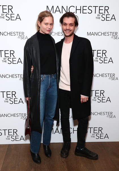 """Louis Vuitton Presents A Special Screening Of """"Manchester By The Sea"""""""