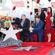 Michael Buble Michael Buble Honored With Star On The Hollywood Walk Of Fame