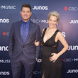 Michael Buble The 2018 JUNO Awards - Arrivals