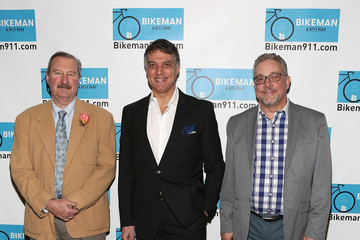 "Michael Bush ""The Company Of Bikeman: A 9/11 Play"" Opening Night - After Party"