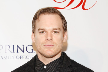 Michael C. Hall 80th Annual Drama League Awards Ceremony