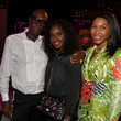 """Michael Campbell Premiere Screening For The New BET+ And Tyler Perry Studios' Scripted Series """"All The Queen's Men"""""""
