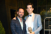 Nick Kroll and John Mulaney Photos Photo