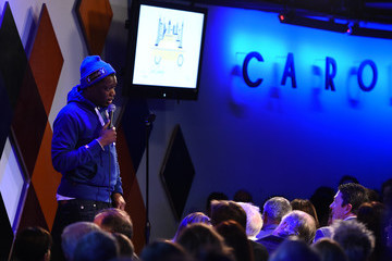 Michael Che Scleroderma Research Foundation's Cool Comedy - Hot Cuisine